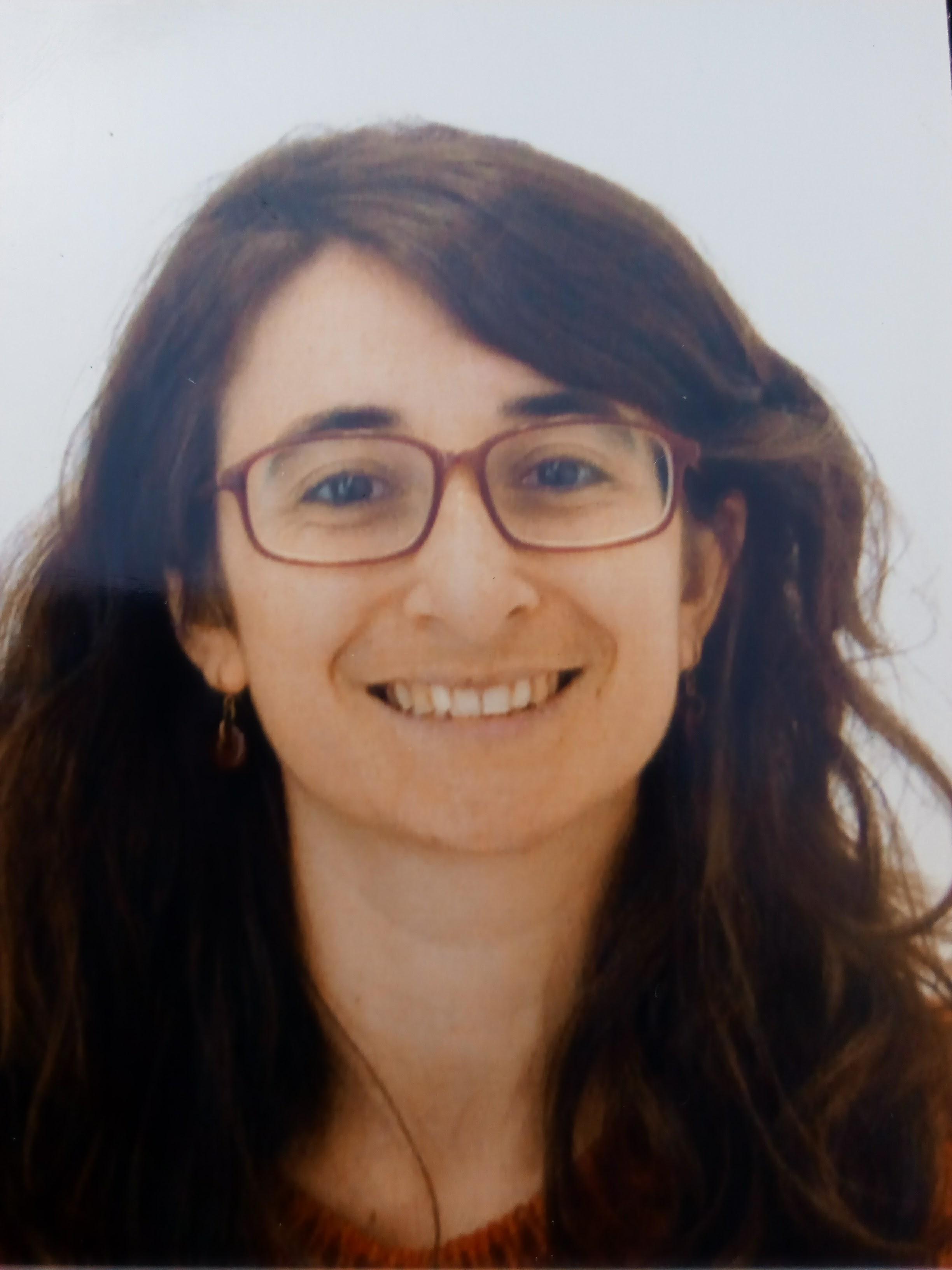 Clara Ariza Montobbio