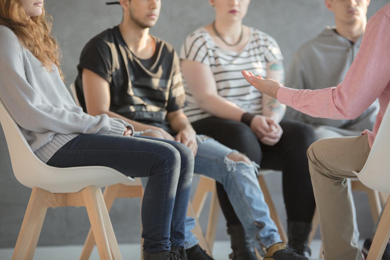 Situacions d'assetjament, abús sexual o anorèxia al teatre per trencar els tabús sobre suïcidi juvenil