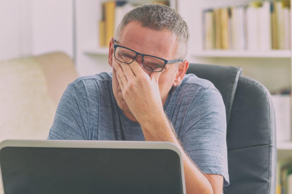 L'ansietat i la depressió seran la primera causa de baixa laboral a Espanya l'any 2020, segons l'OMS
