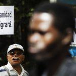 """La Tancada de Migrants reclama """"sanitat per a totes"""" després de sis anys d'exclusió sanitària"""