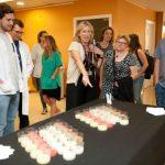 L'ELA afecta a un de cada 800 espanyols i dóna màxim cinc anys de vida