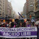 Nova victòria per al feminisme global