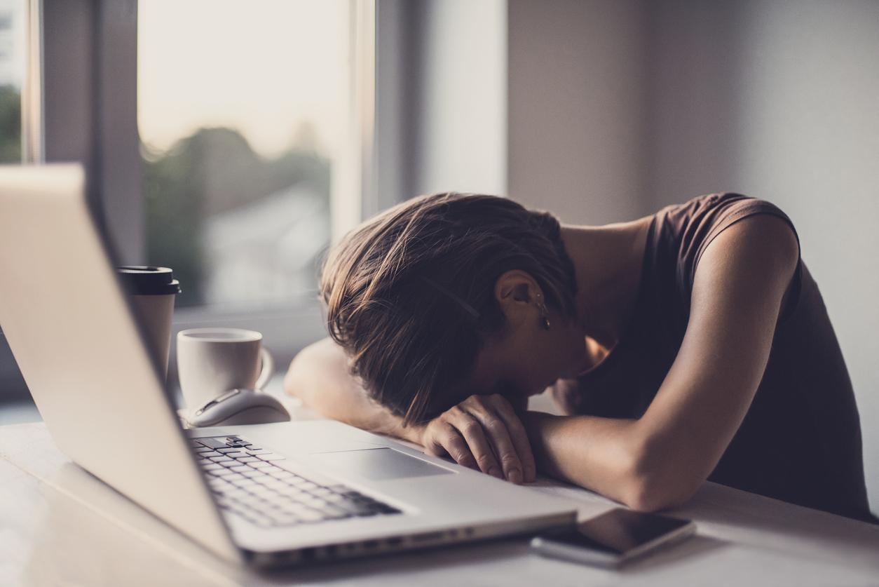 Les dones pateixen més síndrome postvacacional per la pressió de la societat que assenyala quines tasques han de reproduir