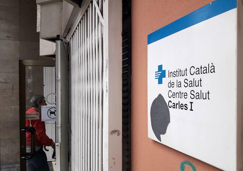 La vaga de metges garantirà que el 100% dels Centres d'Assistència Primària funcionin els cinc dies de la convocatòria