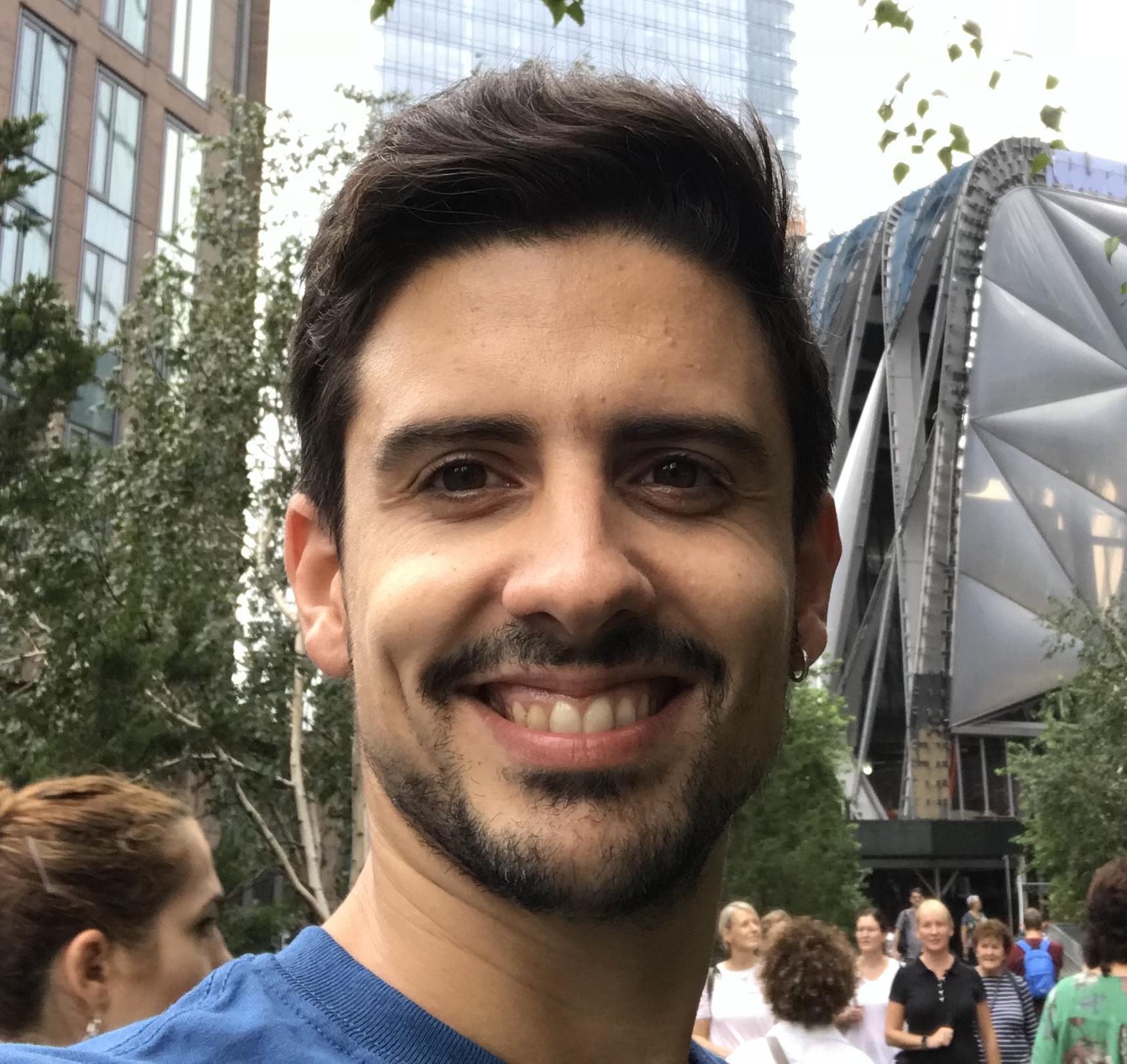 Miquel Díaz