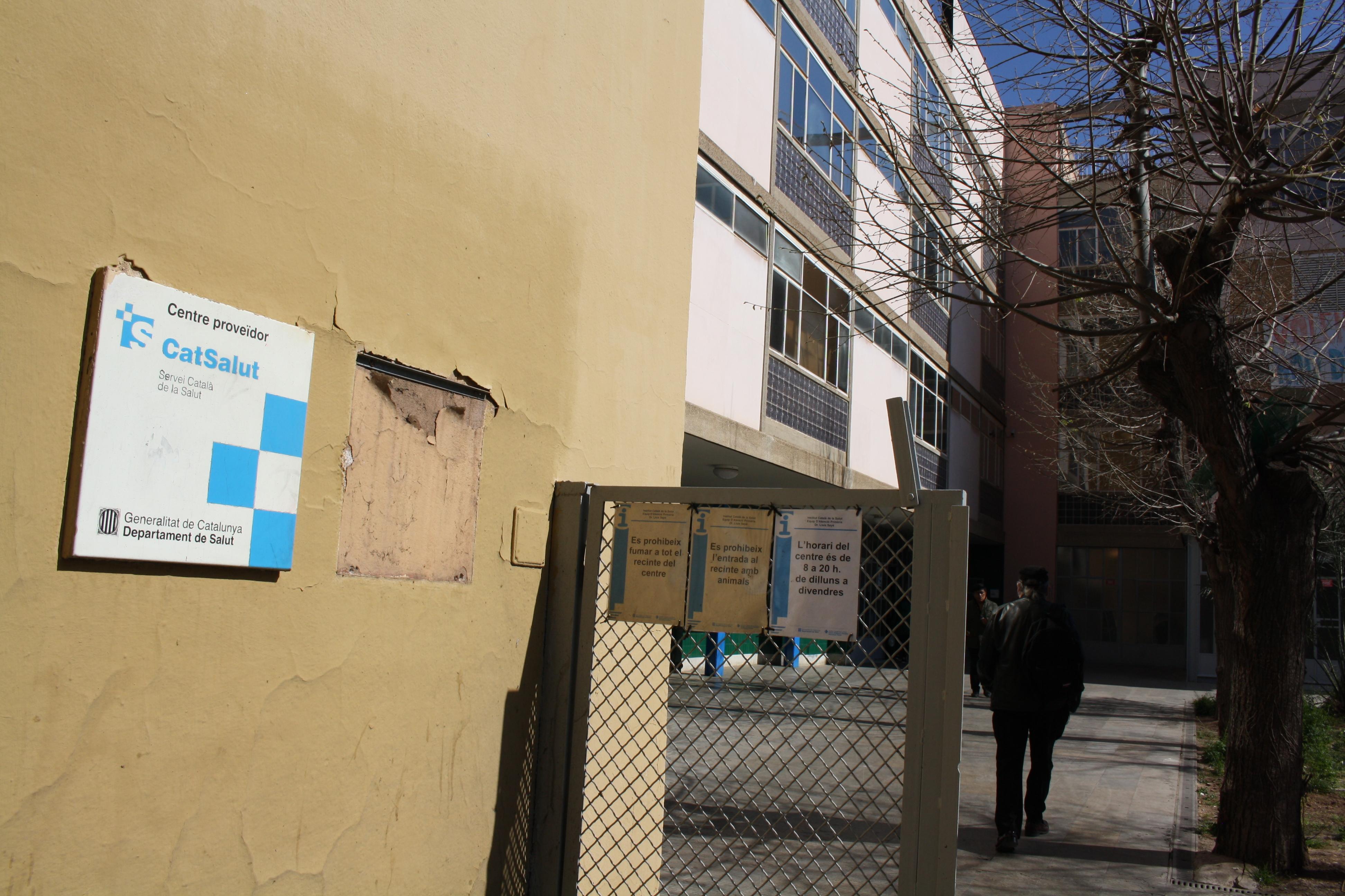La Capella o el cub? Amb el vist i plau de Salut per als dos espais, l'Ajuntament haurà de triar la ubicació del CAP Raval Nord