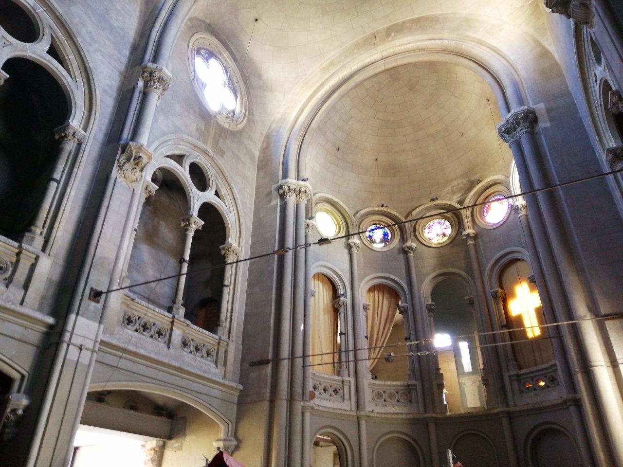 La Plataforma CAP Raval Nord Digne ocupa la capella de la Misericòrdia